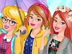 لعبة بنات رائعة