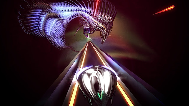 Thumper PC Game Free Download Photo