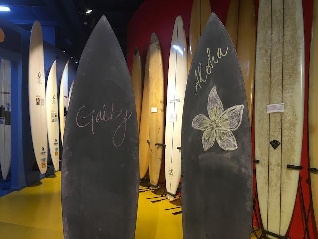 Australian National Surfing Museum, Torquay