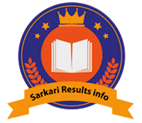 Sarkari Results Info, Sarkari Result | Latest Jobs, Result 2020