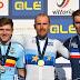 CICLISMO ITALIA  Sonny Colbrelli, campeón de Europa de ruta