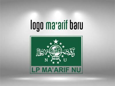 Logo Ma'arif Baru