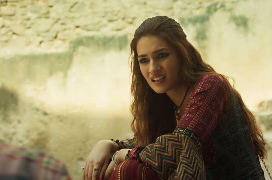 Mimi Movie Dialogues | Kriti Sanon, Pankaj Tripathi