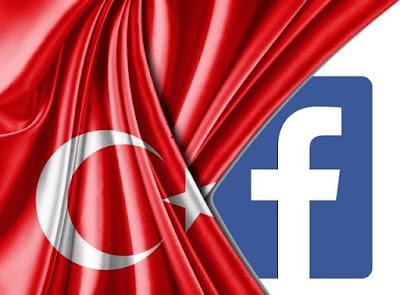 تركيا تفرض غرامة على فيسبوك بسبب انتهاك قوانين حماية البيانات