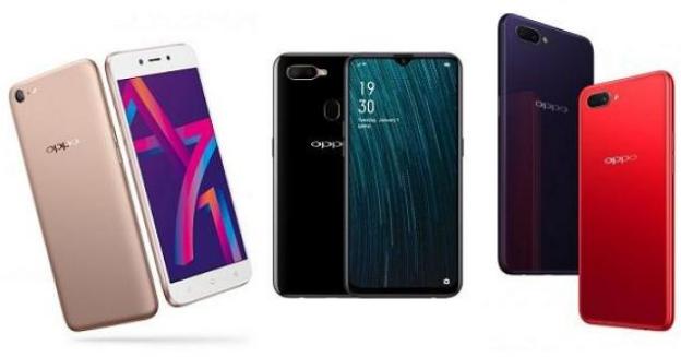 Smartphone Oppo Terbaik September 2019, Harga Rp 1 Jutaan
