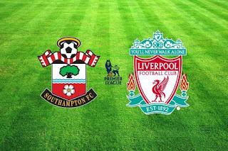 Саутгемптон – Ливерпуль смотреть онлайн бесплатно 17 августа 2019 прямая трансляция в 17:00 МСК.