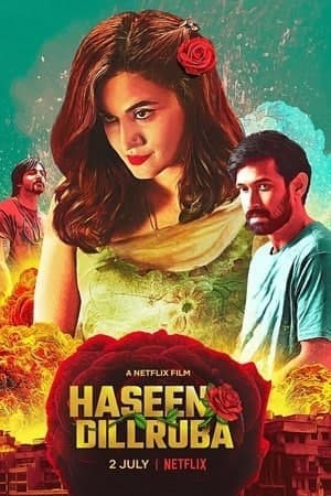 Download Haseen Dillruba (2021) Hindi Movie 480p | 720p | 1080p HDRip 400MB | 1.2GB