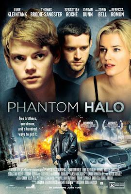 Phantom Halo 2014 DVD R1 NTSC Sub