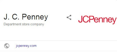 What does JCPenney mean?