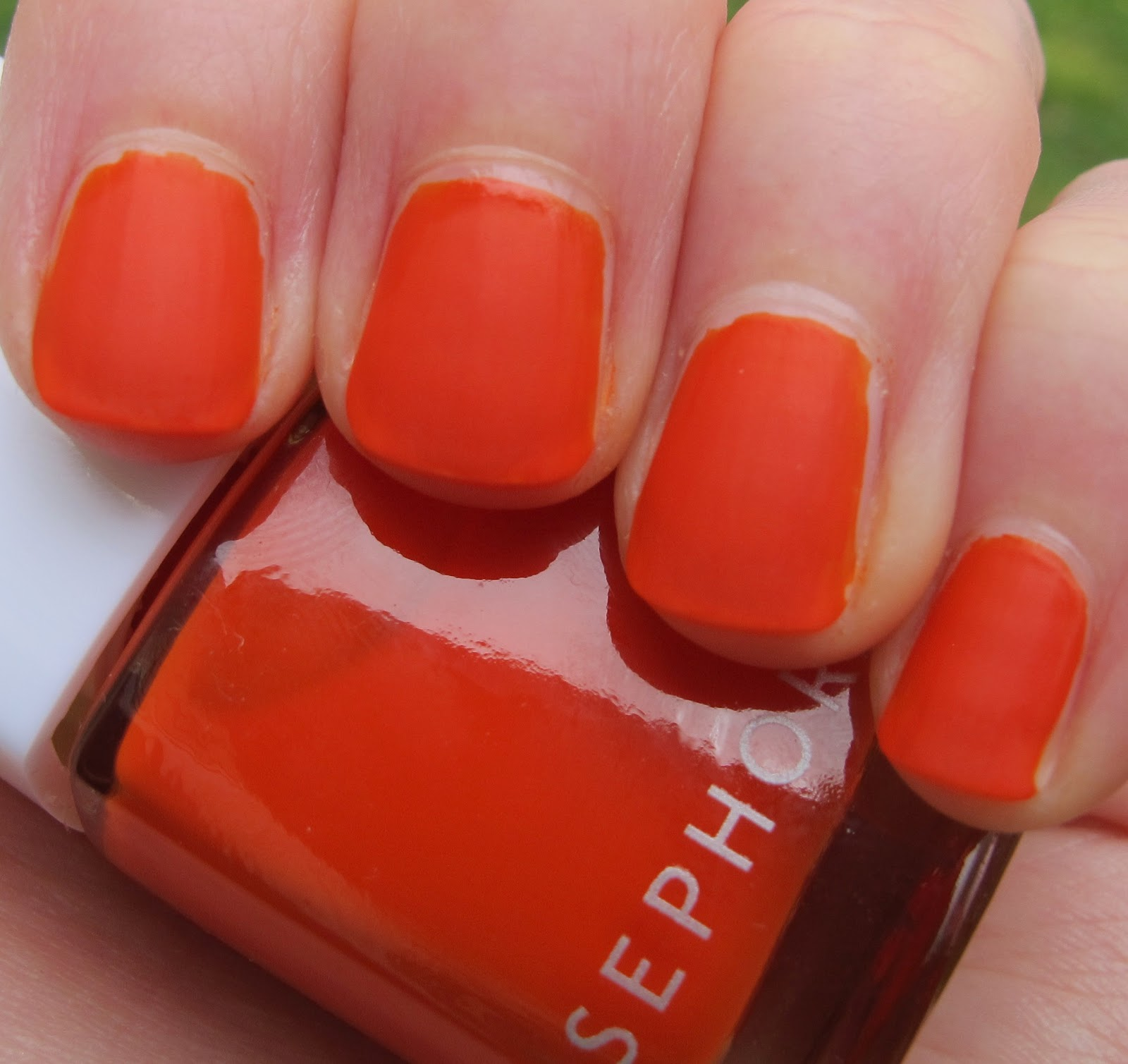 Never Enough Nails: Sephora + Pantone Universe Color of the Year ...