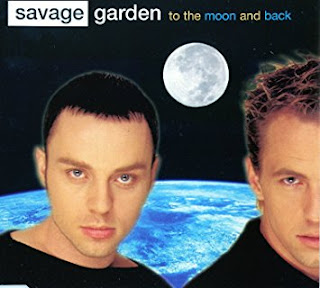 Savage Garden - To The Moon & Back