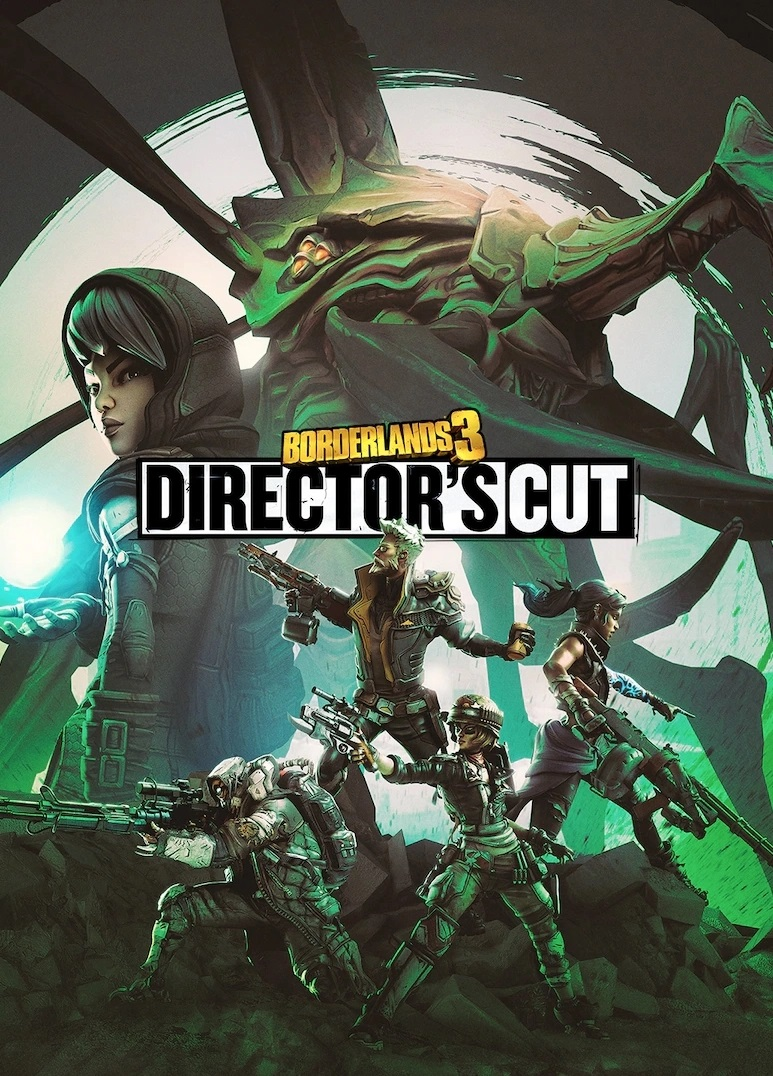 Baixar: Borderlands 3: Director's Cut Torrent (PC)