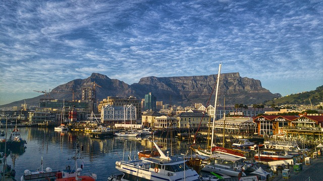 Cape Town Travel Guide: Enjoy a Carefree Holiday in the Lap of Luxury