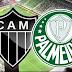 Ao Vivo Atlético-MG x Palmeiras Brasileirão 12/05/2019