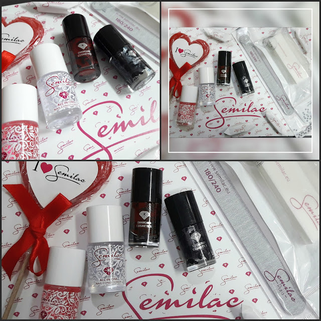 SEMILAC GIVEAWAY