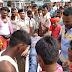 किउल : रेल ट्रैक पार करने में यात्री घायल, आरपीएफ जवानों ने पहुँचाया अस्पताल