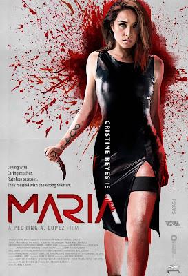 Film Maria ( 2019)