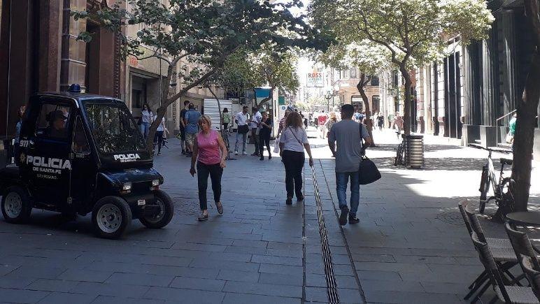 Niegan que en Rosario haya locales vacíos por especulación inmobiliaria