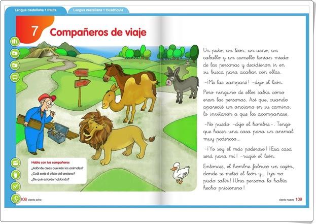 http://www.primerodecarlos.com/junio/lengua_libro_1/index.html