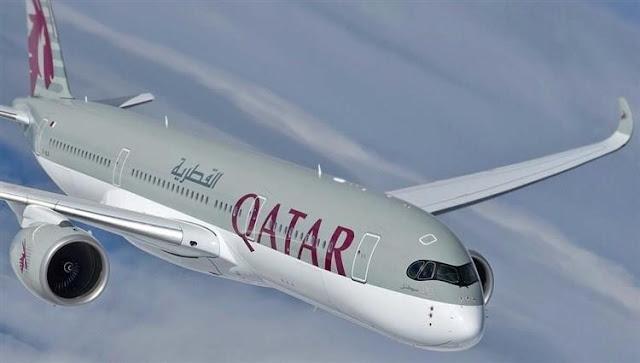 الطيران القطري يعود للعمل.. هل ستصل أموال المنحة إلى غزة؟