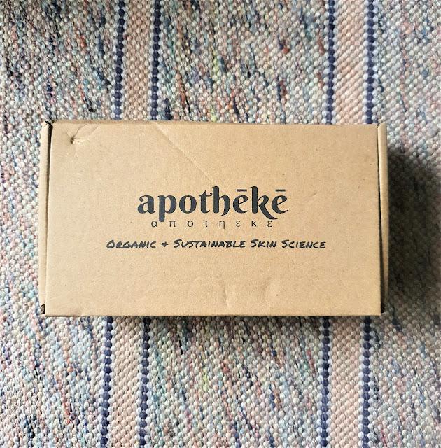 Apotheke skin science