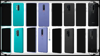 oneplus 8 series high res case images