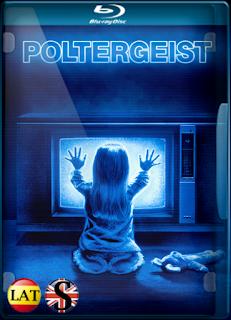 Poltergeist: Juegos Diabólicos (1982) REMUX 1080P LATINO/ESPAÑOL/INGLES