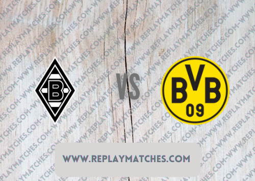 Borussia M'gladbach vs Borussia Dortmund Full Match & Highlights 25 September 2021