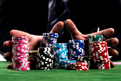 9 Pokerboya As On-line Gambling With Many Video games