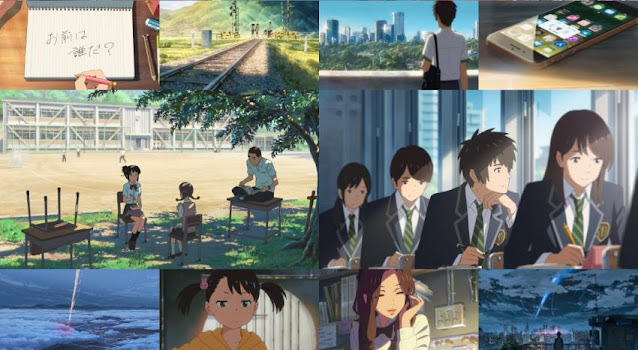 Polemik Adaptasi Live-Action Kini no Na wa (Your Name) oleh Sutradara Lee Isaac Chung
