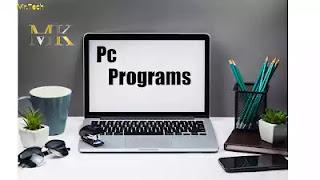 إستغل الفرصة قائمة ببعض برامج الويندوز الرائعة  متاحة للتحميل بشكل قانوني ولفترة محدودة