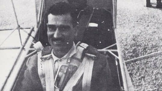 The great Israeli spy who was just two steps away from becoming the President of the enemy country