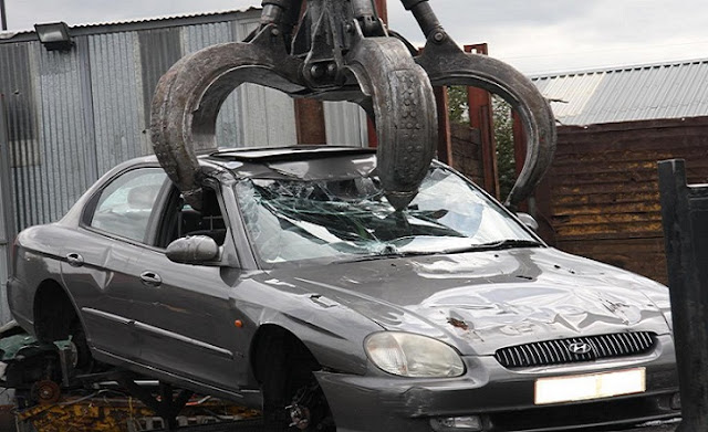 Know All About Dismantling Your Unwanted Car in Sydney