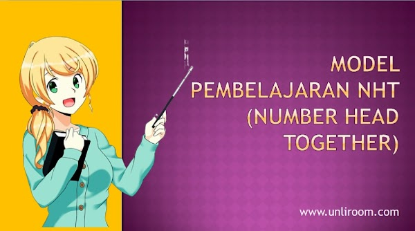 Model Pembelajaran NHT (Number Head Together)