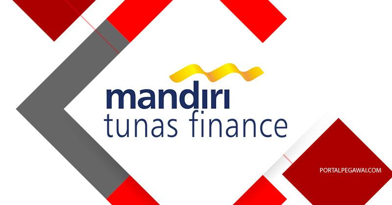 Management Trainee PT Mandiri Tunas Finance
