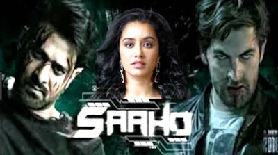Saaho Full Movie Download Tamilrockers