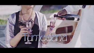 Izzo Bizness & Abela Music - Tumeoana Video