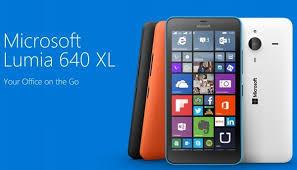 Microsoft Lumia 640 XL USB Driver