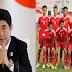 विजयी र्याली निकाल्न अब ट्रक होइन,फुटबल टिमको आफ्नो बस हुनेछ-जापानबाट पुरस्कार.(भिडियो)