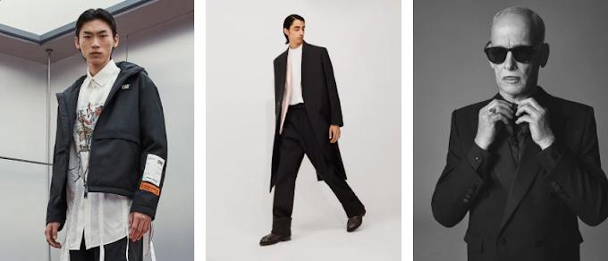 كوبون خصم 15% على صفقات الموضة للرجال مع Farfetch
