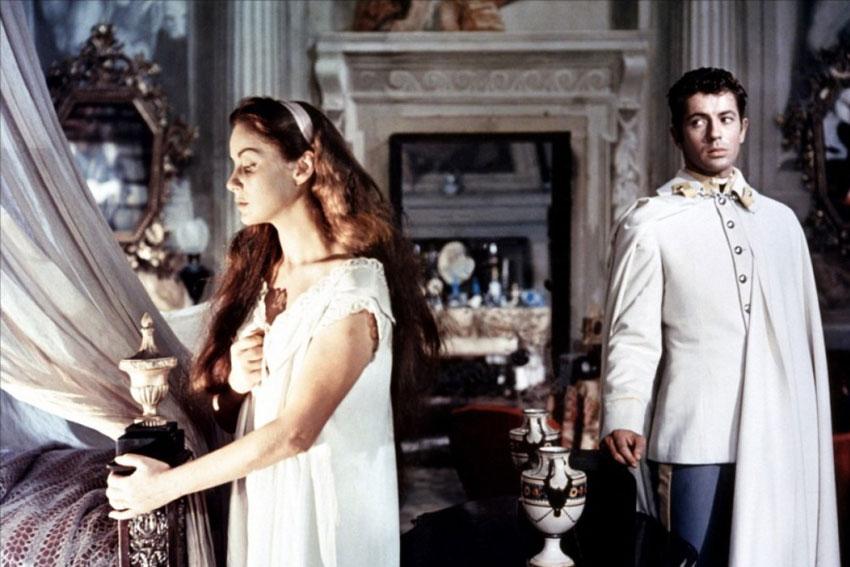 Filmy z Wenecją w tle
