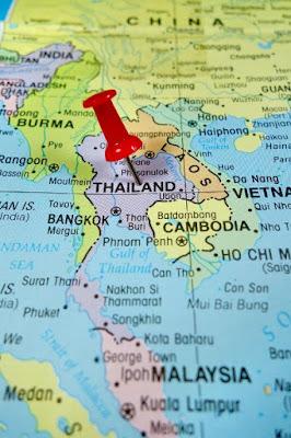Info dan Tips Penting Liburan Pertama Kali ke Bangkok - Thailand