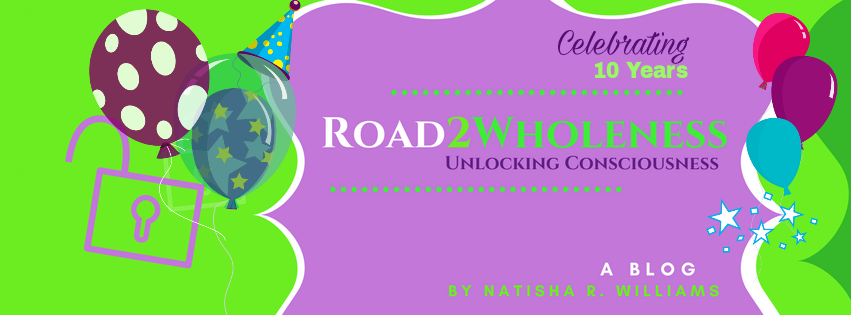 Road2Wholeness