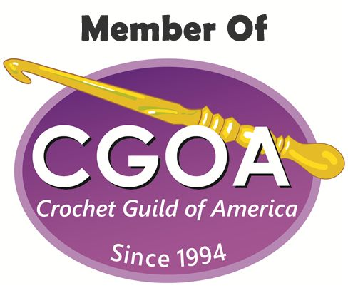 Crochet Guild Of America : Craftybegonias Funmigurumi and Kids Stuff