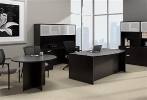 Superior Laminate Office Furniture by OTG
