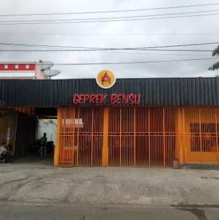LOKER Pegawai Restor GEPREK BENSU PADANG DESEMBER 2018