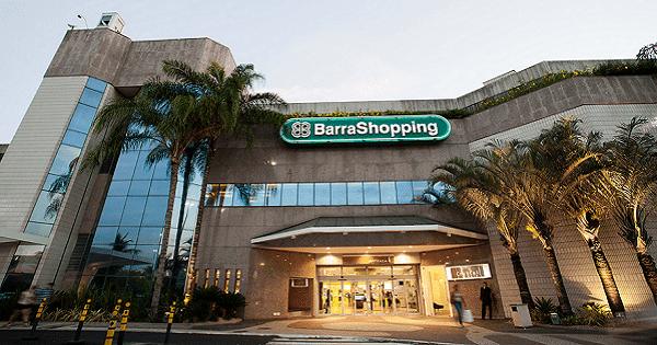 BarraShopping tem 40 vagas abertas para muitas lojas em Diversos Cargos