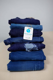 sustainable, denim, jeans