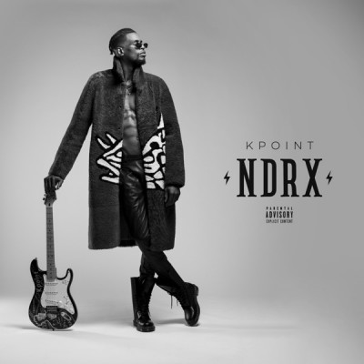 Kpoint - NDRX (2020) -Album Download, Itunes Cover, Official Cover, Album CD Cover Art, Tracklist, 320KBPS, Zip album