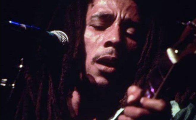 Lost Bob Marley tapes restored after 40 years in London basement